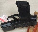 Sig Sauer P365 9mm Caliber Pistol NIB S/N 66A210878XX - 3 of 6