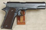 Colt United States Marked 1911 U.S. Army .45 ACP Caliber Pistol S/N 515448XX - 5 of 19