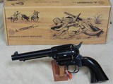 Uberti Outlaws & Lawmen Series