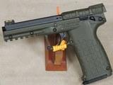 Kel-Tec PMR-30 .22 Magnum Caliber OD Green Pistol *30 Rounds NIB S/N WX5218XX
