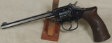 Harrington & Richardson H&R Trapper .22 Rimfire Caliber Revolver S/N 179312