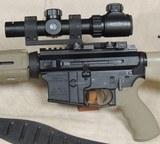 American Spirit Arms ASA-15 .223/5.56 Caliber Rifle S/N AS40270 - 2 of 6