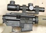 American Spirit Arms ASA-15 .223/5.56 Caliber Rifle S/N AS40270 - 5 of 6