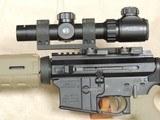 American Spirit Arms ASA-15 .223/5.56 Caliber Rifle S/N AS40270 - 4 of 6