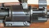 """Mauser """"237"""" Mod K-98 Rare 1939 Maschinefabrik 8mm Mauser Caliber Rifle S/N 2790XX - 13 of 19"""
