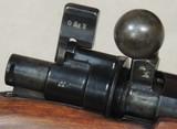 """Mauser """"237"""" Mod K-98 Rare 1939 Maschinefabrik 8mm Mauser Caliber Rifle S/N 2790XX - 7 of 19"""