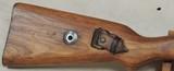 """Mauser """"237"""" Mod K-98 Rare 1939 Maschinefabrik 8mm Mauser Caliber Rifle S/N 2790XX - 4 of 19"""