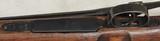 """Mauser """"337"""" Mod K-98 Rare 1940 8mm Mauser Caliber Military Rifle S/N 5368DXX - 3 of 20"""