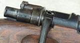 """Mauser """"337"""" Mod K-98 Rare 1940 8mm Mauser Caliber Military Rifle S/N 5368DXX - 5 of 20"""