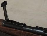 """Mauser """"337"""" Mod K-98 Rare 1940 8mm Mauser Caliber Military Rifle S/N 5368DXX - 13 of 20"""