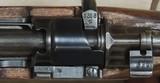 """Mauser """"337"""" Mod K-98 Rare 1940 8mm Mauser Caliber Military Rifle S/N 5368DXX - 16 of 20"""