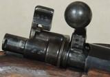 """Mauser """"337"""" Mod K-98 Rare 1940 8mm Mauser Caliber Military Rifle S/N 5368DXX - 8 of 20"""