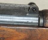 """Mauser """"337"""" Mod K-98 Rare 1940 8mm Mauser Caliber Military Rifle S/N 5368DXX - 7 of 20"""