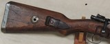 """Mauser """"337"""" Mod K-98 Rare 1940 8mm Mauser Caliber Military Rifle S/N 5368DXX - 6 of 20"""
