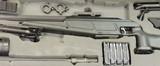 Blaser R93 LRS2 .308 WIN & .300 WIN Mag Calibers Sniper Rifle S/N BL00586XX - 3 of 20