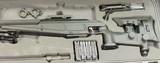 Blaser R93 LRS2 .308 WIN & .300 WIN Mag Calibers Sniper Rifle S/N BL00586XX - 2 of 20