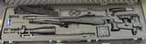 Blaser R93 LRS2 .308 WIN & .300 WIN Mag Calibers Sniper Rifle S/N BL00586XX