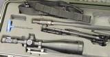 Blaser R93 LRS2 .308 WIN & .300 WIN Mag Calibers Sniper Rifle S/N BL00586XX - 4 of 20