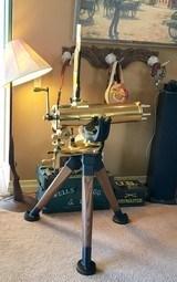 U.S. Armament Corp. Colt Model 1877 Bulldog Gatling S/N 24 - 8 of 18
