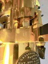 U.S. Armament Corp. Colt Model 1877 Bulldog Gatling S/N 24 - 4 of 18