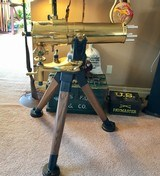 U.S. Armament Corp. Colt Model 1877 Bulldog Gatling S/N 24 - 2 of 18
