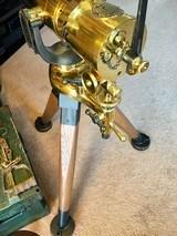 U.S. Armament Corp. Colt Model 1877 Bulldog Gatling S/N 24 - 5 of 18