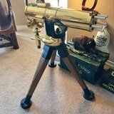 U.S. Armament Corp. Colt Model 1877 Bulldog Gatling S/N 24
