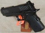 STI Staccato-C 9mm Caliber CCW 2011 Pistol NIB S/N EH798 - 2 of 9