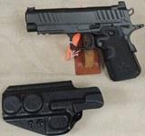 STI Staccato-C 9mm Caliber CCW 2011 Pistol NIB S/N EH798 - 9 of 9