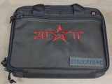 STI Staccato-C 9mm Caliber CCW 2011 Pistol NIB S/N EH798 - 8 of 9
