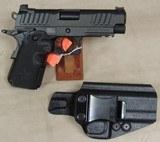 STI Staccato-C 9mm Caliber CCW 2011 Pistol NIB S/N EH798 - 5 of 9