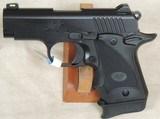 Kimber Micro9 9mm Caliber SHOT Special Pistol NIB S/N PB0240436XX