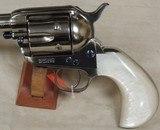 "Uberti Outlaws & Lawmen ""Doc"" 1873 SA Cattleman .45 Colt Revolver NIB S/N UG5866 - 2 of 9"