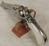 "Uberti Outlaws & Lawmen ""Doc"" 1873 SA Cattleman .45 Colt Revolver NIB S/N UG5866 - 3 of 9"