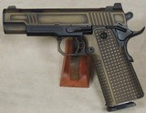 Guncrafter Industries Hellcat X2 Commander 9mm Caliber 1911 Pistol NIB S/N GN04131XX