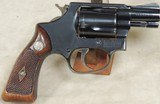 Smith & Wesson Model 36 Chief's Special .38 S&W Special Caliber Revolver S/N 528623XX - 4 of 5
