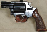 Smith & Wesson Model 36 Chief's Special .38 S&W Special Caliber Revolver S/N 528623XX - 5 of 5