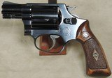 Smith & Wesson Model 36 Chief's Special .38 S&W Special Caliber Revolver S/N 528623XX