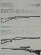 Steyr Zephyr Classic .22 LR Caliber Rifle S/N 1613 - 13 of 13