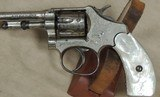 Smith & Wesson .22 HE Lady Smith 2nd Model Revolver S/N 9153XX - 2 of 7