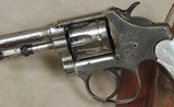 Smith & Wesson .22 HE Lady Smith 2nd Model Revolver S/N 9153XX - 3 of 7