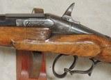 Belgium Made Flobert .22 LR Caliber Rifle S/N None - 4 of 10
