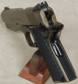 Christensen Arms .45 ACP Commander Lite Titanium Frame 1911 Pistol NIB S/N CX00996XX - 2 of 8