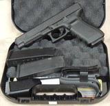 GLOCK Model 41 45 ACP Caliber LONG SLIDE GEN4 Target Pistol S/N XZF506XX - 6 of 9
