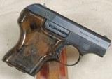 Smith & Wesson Model 61-2 Escort .22 Automatic .22 LR Caliber Pistol S/N B22201XX - 9 of 10