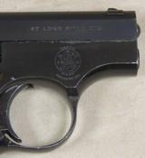 Smith & Wesson Model 61-2 Escort .22 Automatic .22 LR Caliber Pistol S/N B22201XX - 10 of 10