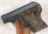 Smith & Wesson Model 61-2 Escort .22 Automatic .22 LR Caliber Pistol S/N B22201XX - 5 of 10