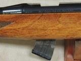 Steyr Zephyr .22 LR Caliber Rifle S/N 3449 - 4 of 12