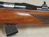 Steyr Zephyr .22 LR Caliber Rifle S/N 3449 - 11 of 12
