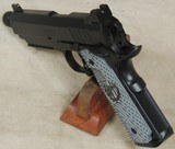 Nighthawk Custom 1911 Silent Hawk .45 ACP Caliber Pistol S/N NCP25421XX - 4 of 8